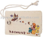 kids clothing hang tag