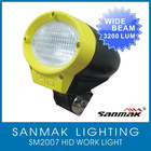 Supply hot sale model with lower price HID worklight