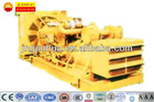 800/1000kw Dual fuel generating set