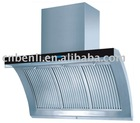 kitchen cooker hood
