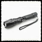 JT8040 1000M Shot range Aluminum Cree Bulb XML T6 Flashlight