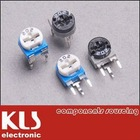 WH06-2A-103 Rotary Carbon Composition Potentiometers