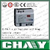 KC-250L I II type Single phase earth leakage synthetical protector