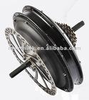 1000W E-bicycle hub rear motor