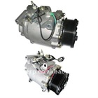 Automotive AC Scroll Compressor for Honda CRV