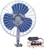 electric fan for cars