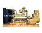 135 series diesel generator set (27.9~555KW)