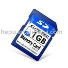 OEM SD memory card