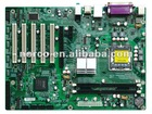 High-performance ATX Motherboard with Intel Core 2 Quad/ Core 2 Duo Processor