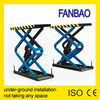 QJY3.2-1 cheap hydraulic auto scissor lift