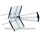 outdoor uhf vhf tv antenna hdtv