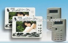 2 V 2 video intercom system V7E-K