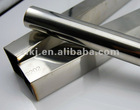 stainless steel od pipe