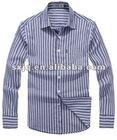 Stripes fancy nice fashion shirt for man