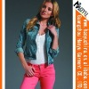 hot sale designer jean jackets (HY6077)