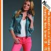hot sale designer jean jackets (HY6077)
