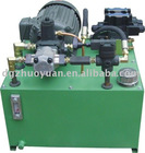 Jack Hydraulic Power Unit