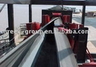 Pipe Conveyor Belts For Industrial Conveying Systems