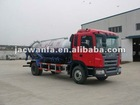 JAC 3000-5000L sewer cleaning truck,vaccum sewer truck