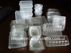 PLASTIC BLISTER PACKING