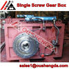 worm gear speed gearbox /reduction gearbox