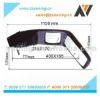 Bus Led Mirror Lamp Side View Mirror