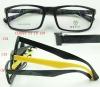 design optics TR90 glasses
