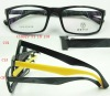 design optics TR90 glasses