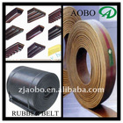 Rubber Flat Conveyor Belt