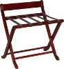 Hotel Wood Luggage Racks M-6