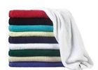 100%cotton striped beach towel