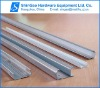 Steel Bi-Fold/Sliding/Pocket/By-Pass Door Track and Accessories/Hardware Kit
