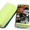 80% polyester 20% polyamide Microfiber Towel quick dry