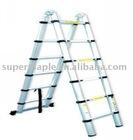 Aluminum Telescopic Ladders, Folding Ladder,ladders aluminum EN131,CE