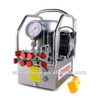 KLW4000-FP-4 Electric Hydraulic Wrench Pump