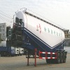 50CBM Powder Material Semi-trailer