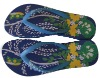 Boys Printed Sandal