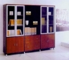 glass office Cabinet NF-BC-8