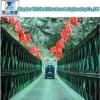 Q345 painted steel bridge