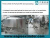 corn chips production line, snack food production line, snack food machines