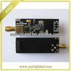 low noise amplifier 2.4G wireless Transceiver module, nRF24L01+PA