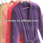 100% cotton bathrobes hotel towel womens towel bathrobe