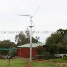 2kW Horizontal Axis Wind Turbine Generator