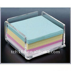 2011 Customized Acrylic Napkin Box