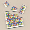nice acrylic block set