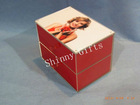 Smart gift new design jewelry box with photo frame 2012