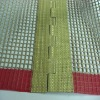 accessory of open mesh conveyor belt
