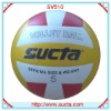Top quality laminated volleyball balls SV510