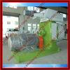 Machinery Pellet Press for Wood Feed Pellet 0086-13838158815