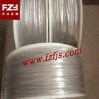 medical titanium wire